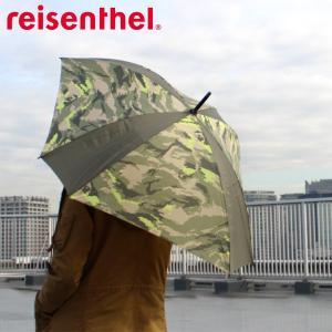 ライゼンタール/アンブレラ(四角い長傘)カモフラージュ|sixem-shop