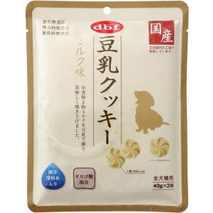 豆乳クッキー ミルク味 80g