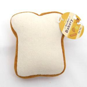おいしそうなパン型のおもちゃ「ワンワンベーカリー」 sixpetdogs