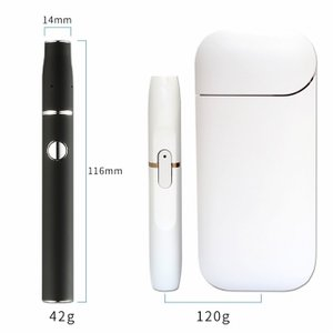 iQOS アイコス 互換機 電子タバコ 連続吸...の詳細画像2