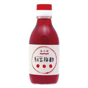 紅玉梅酢(200ml) sizen