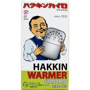 ハクキンカイロ PEACOCK sizen