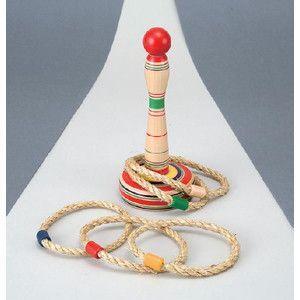 木製輪投げセット|sizen
