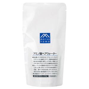 アミノ酸ヘアウォーター詰替え 190ml|sizen