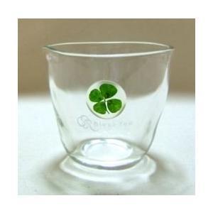 四葉のクローバーフリーカップ|sizen