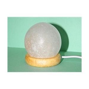LEDミニソルトランプ円 sizen