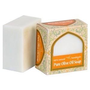 アシーラ石鹸 オリーブオイルソープ 100g|sizen
