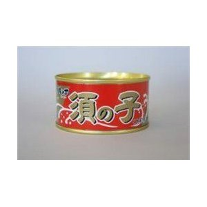 鯨須の子大和煮(缶詰)12缶|sizen