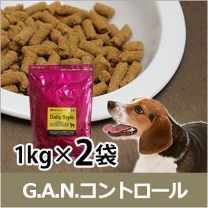 G.A.N.コントロール(Glucose Adjust Nutritional Control)は、...