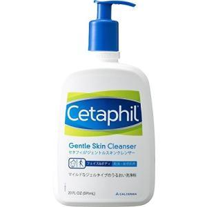 フェイス&ボディ 乾燥・敏感肌用 マイルドなジェルタイプのうるおい洗浄料 肌に必要なうるおいを保ちな...