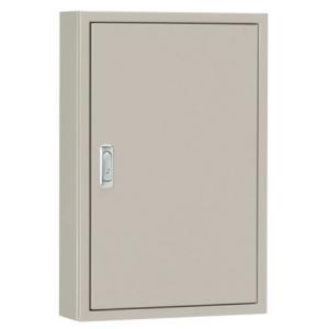 日東工業 盤用キャビネット 露出形 木製基板 B12-23C 深さ120mm クリーム|sk-r