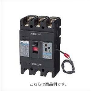 日東工業 NE223GA3P150AFVH 漏電警報付サーキットブレーカー 経済形 NE-G 極数3P 定格電流 150A 3P3E|sk-r