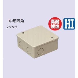 未来工業 PVK-ANJ アウトレットボックス 1個|sk-r