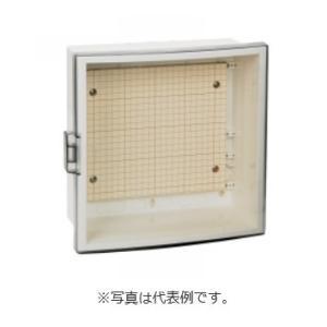 河村電器 プラボックス (プラスチック製/屋内・屋外兼用/木製基板)SPN3020-14T|sk-r
