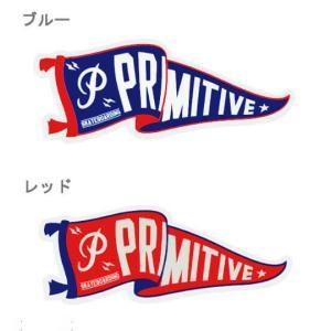 スケボー PRIMITIVE プリミティブ S...の詳細画像1