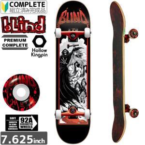 ブラインド スケートボード コンプリート BLIND KIL...