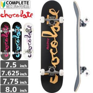 スケボー チョコレート CHOCOLATE スケートボード ...