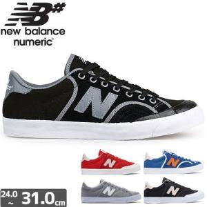 NEW BALANCE NUMERIC ニューバランス ナメリック シューズ PRO COURT 2...