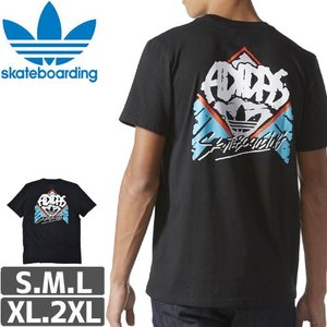 アディダス Tシャツ ADIDAS SKATEBOARDING  RADICAL TEE NO20
