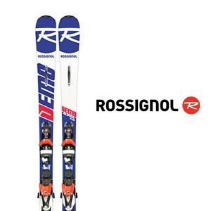 メーカー希望小売価格 135,000円(税込148,500円)  ロシニョール スキー板 ROSSI...