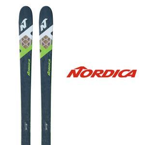 メーカー希望小売価格 65,000円 (税込 71,500円)  ノルディカ スキー板 NORDIC...