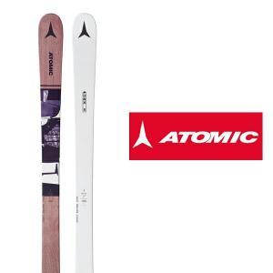 アトミック スキー板 ATOMIC【2019-20モデル】PUNX 5 + WARDEN MNC 1...