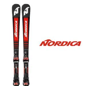メーカー希望小売価格 136,000円 (税込 149,600円)  ノルディカ スキー板 NORD...