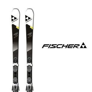 フィッシャー スキー板 FISCHER【2018-19モデル】PRO MT PULSE + RS9 ...