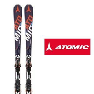 メーカー希望小売価格 79,000円 ( 税込 86,900円 )  アトミック スキー板 ATOM...