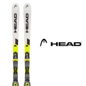 ヘッド スキー板 HEAD【2018-19モデル】WORLD CUP REBELS i SHAPE ...