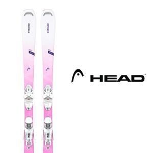 メーカー希望小売価格 52,000円 (税込  57,200円)  ヘッド スキー板 HEAD【20...