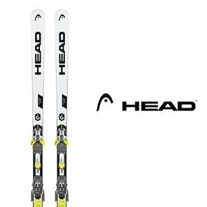 ヘッド スキー板 HEAD【2018-19モデル】WORLDCUP REBELS I.GS RD +...