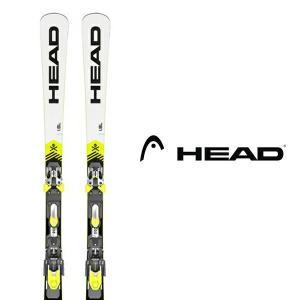 ヘッド スキー板 HEAD【2019-20モデル試乗板】WORLDCUP REBELS I.SL +...