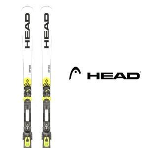 ヘッド スキー板 HEAD【2019-20モデル試乗板】WORLDCUP REBELS I.SPEE...