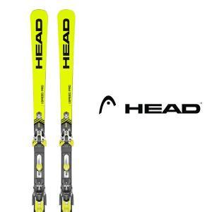 メーカー希望小売価格 147,000円 (税込 161,700円)  ヘッド スキー板 HEAD【2...