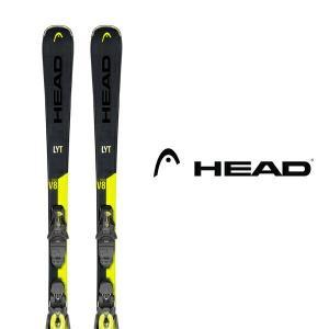 メーカー希望小売価格 102,000円 (税込 112,200円)  ヘッド スキー板 HEAD【2...