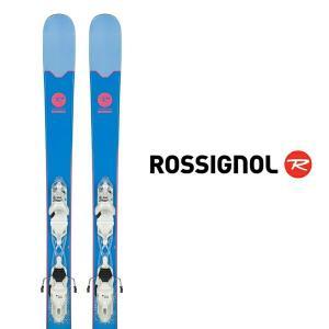 メーカー希望小売価格 63,000円 (税込 69,300円)  ロシニョール スキー板 ROSSI...