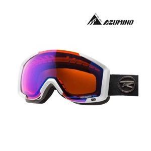 ROSSIGNOL[ロシニョール ゴーグル]<16-17>RKFG400  AIRIS HP-1LENS(S2) ski-azumino