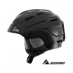 GIRO[ジロ ヘルメット] DECADE (ディケイド) レディース ski-azumino