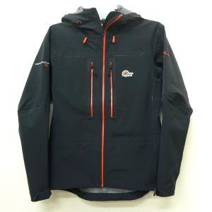 ロウアルパイン Lowe alpine  WS SEAM FREE JKT ウイメンズ シームフリージャケット BKブラック Sサイズ L1213900|ski-exciting