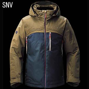15-16 DESCENTE デサント S.I.O JACKET 40 / FREERIDE color/size:SVN/M CMP-5102 PANTS 40 / FREERIDE color/size:SVN/M CMP-5502|ski-exciting