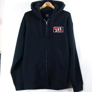 ファッション  エスアールエイチ SRH ZIPパーカー  GRAND(特価)(サイズ M)|skim1