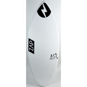 スキムボード  ザップ 初中級者向け ZAP ACE 54in(サイズ L(54))|skim1