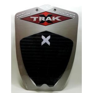 デッキパッド 後足用 X TRAK MATANZAS|skim1