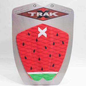 デッキパッド 後足用 X TRAK SUIKA|skim1