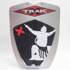 デッキパッド 後足用 X TRAK SUMOU|skim1
