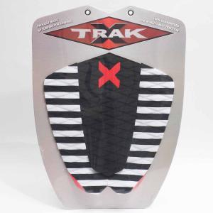 デッキパッド 後足用 X TRAK A-ZIP|skim1