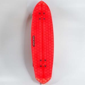 スケートボード hydro flex BEACH LEECH|skim1