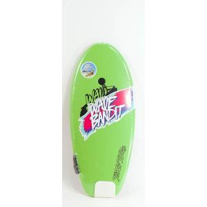 サーフボード ソフトボード Catch Surf キャッチサーフ Wave Bandit Shred Sled (サイズ 37)|skim1