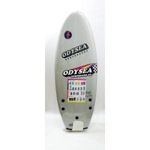 サーフボード ソフトボード Catch Surf キャッチサーフ ODYSEA 54 SPECIALTRY TAJ PRO(サイズ 54)|skim1